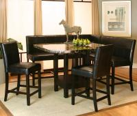 5 Piece Pub Table Set by Cramco, Inc | Wolf and Gardiner ...