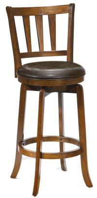 """26"""" Counter Height Presque Isle Swivel Bar Stool by ..."""