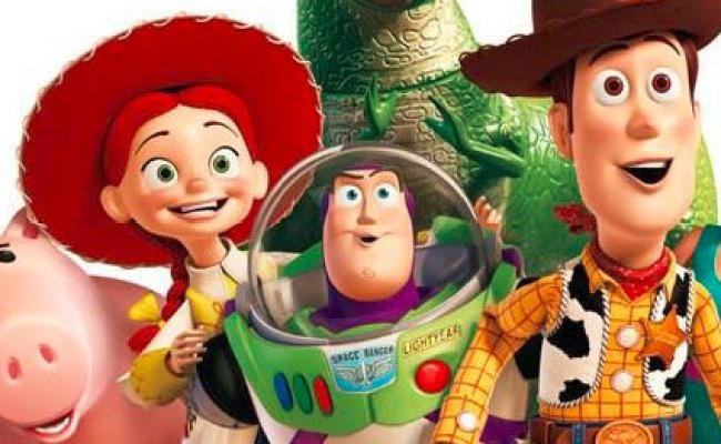 Weekly Ketchup Disney Announces Toy Story 4 For June 2017