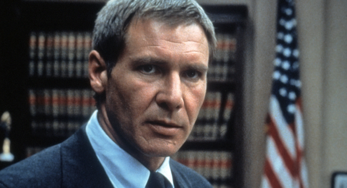 Movie Presumed Innocent harrison ford presumed innocent (1990 stock - movie presumed innocent