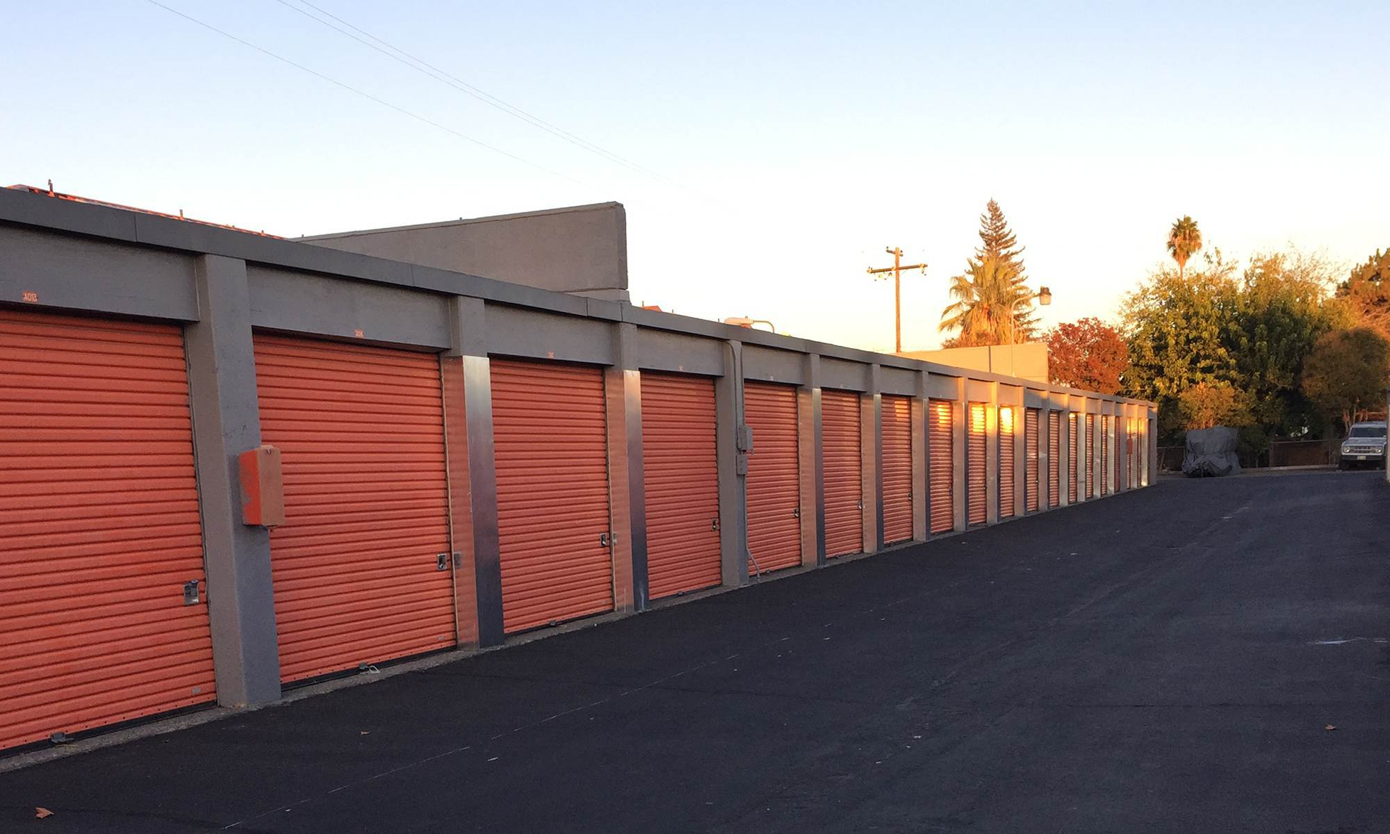 SaveEnlarge · Public Storage Sacramento ...