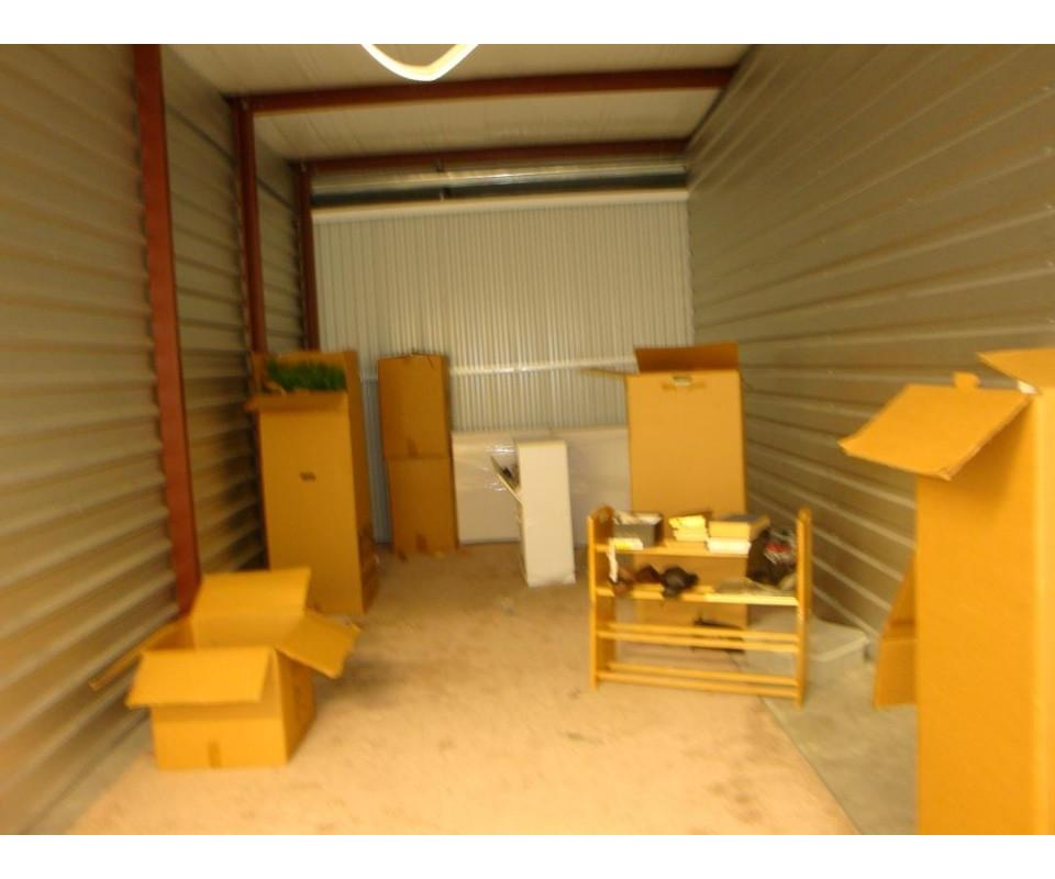 Fort Storage Milton Fl