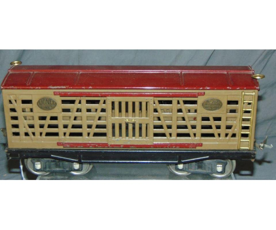 Toys, Trains, Diecast, Pressed Steel, Battery Ops