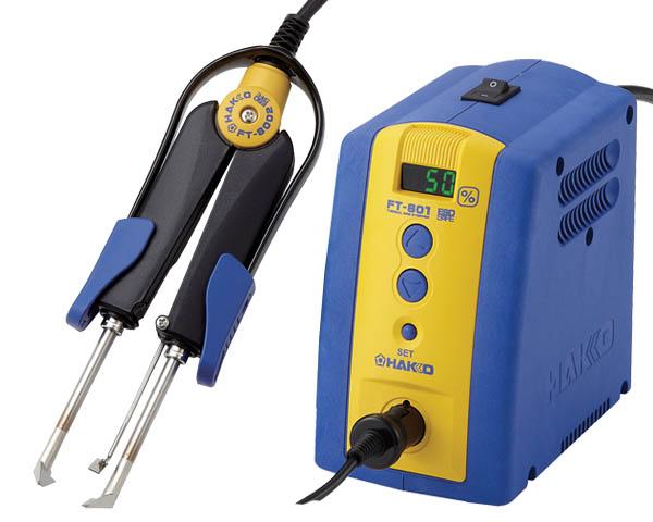 Hakko FT-801 Thermal Wire Stripper