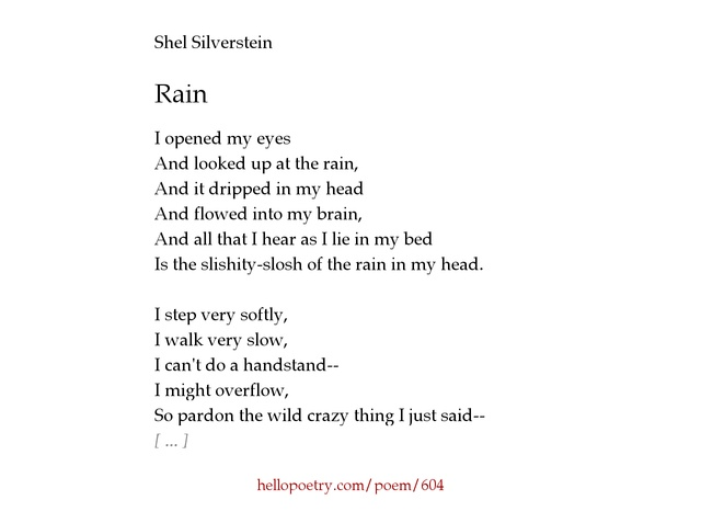 Shell Silverstein Wallpaper Quotes Shel Silverstein Poem Images Olargues France Photos