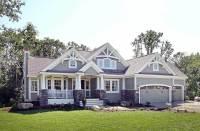 Craftsman House Plans - Architectural Designs