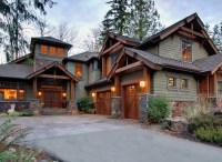 4 Bedroom Rustic Retreat - 23534JD   Architectural Designs ...