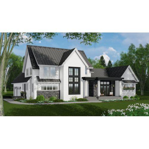 Medium Crop Of New Home Plans