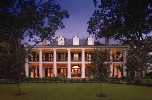 Medium Of Plantation Style Homes