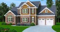 2 Story Master Down Home Plan - 75402GB | Architectural ...