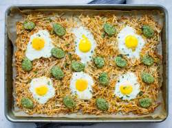 Small Of How To Cook Frozen Hash Browns