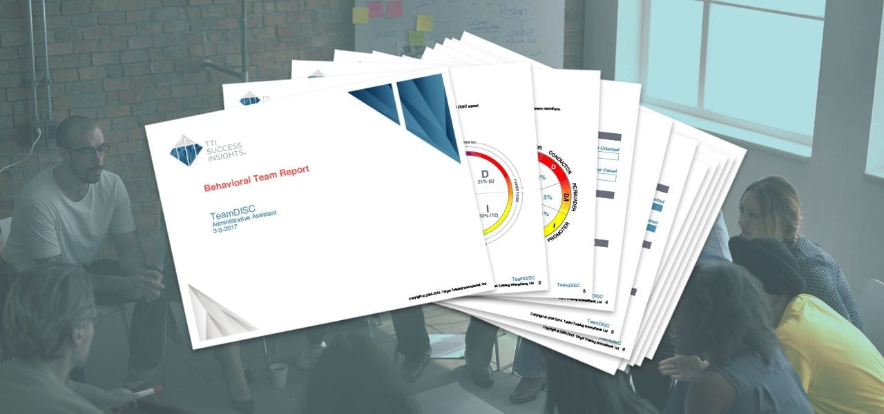 TTI Success Insights Releases Enhanced Behavioral Team Report