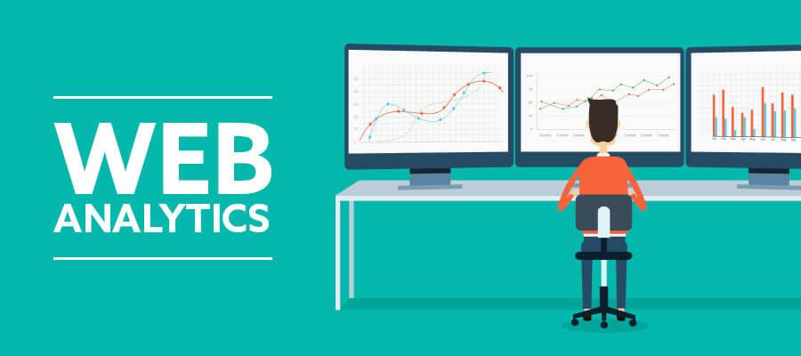 Web Analytics KEEN Creative Edmonton