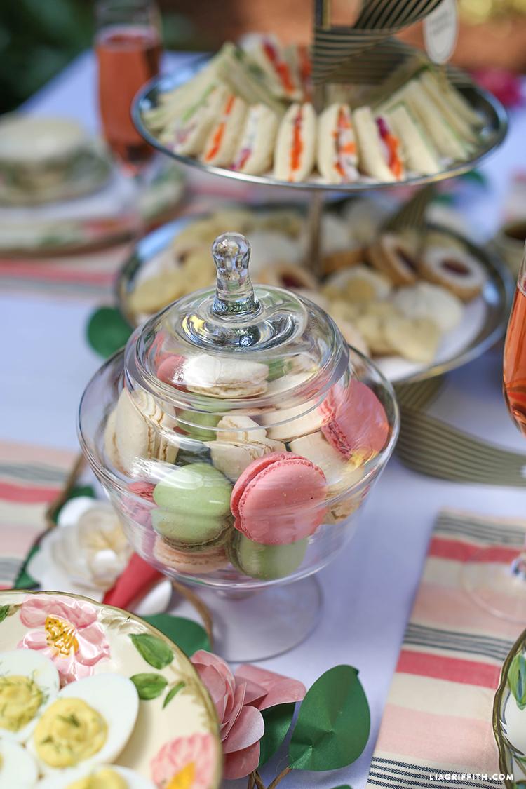 1000 Images About English High Tea Proper Tea Etiquette