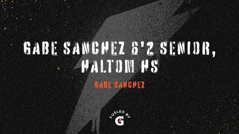 Gabe Sanchez\u0027s (Haltom City, TX) Video \