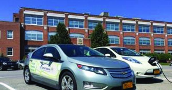 Central Hudson supports electric car incentives and events | Hudson Valley 360