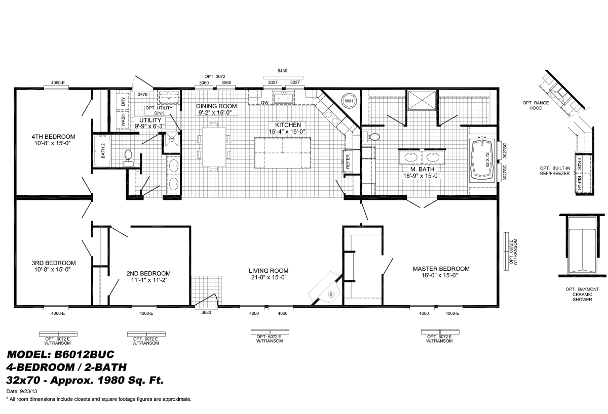 House Designs And Floor Plans El Dorado Homes Of Louisiana In Shreveport La