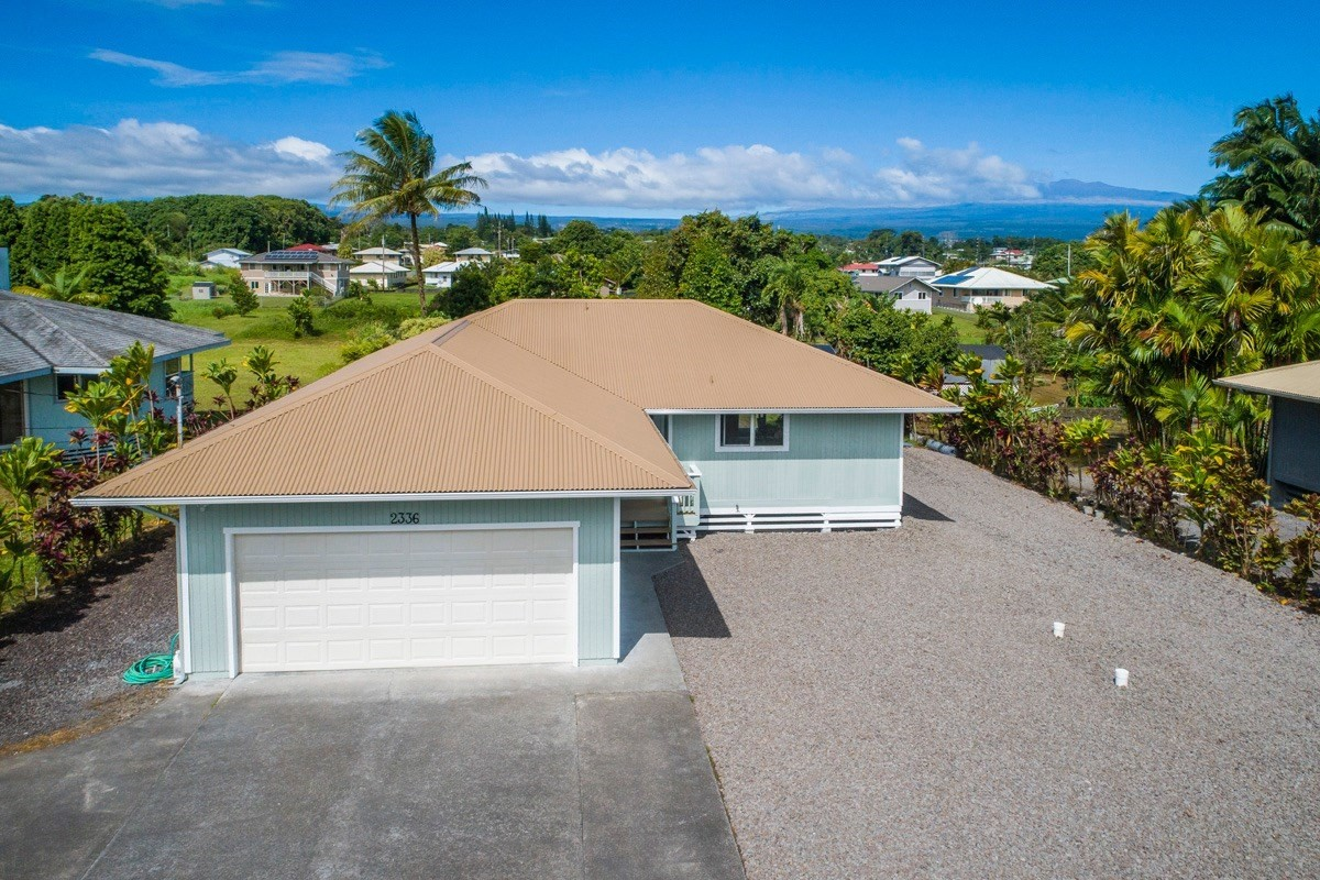 Garage Sale Hilo 2336 Nohona St House For Sale In Hilo 616578 Hawaii Life