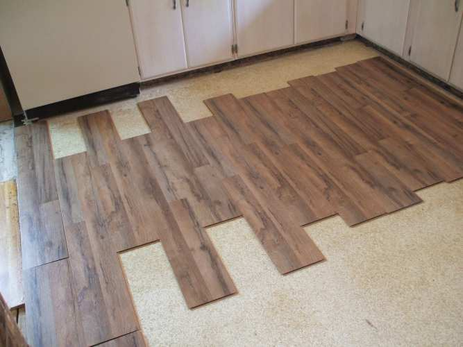 flooring options for your rental home best kitchen flooring