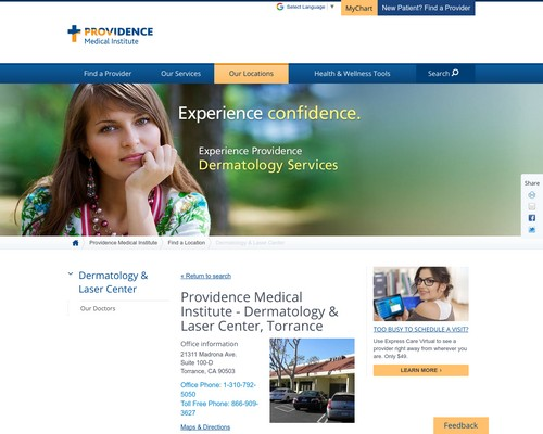 Best Rated Dermatologists in Torrance, CA - Photos  Reviews
