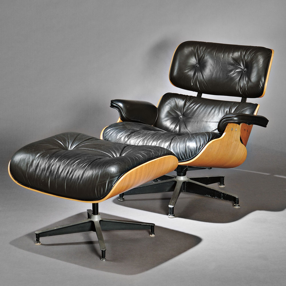 Eames Chair Herman Miller Ebay Eames Lounge Chair And Ottoman Herman Miller Zeeland Michigan C
