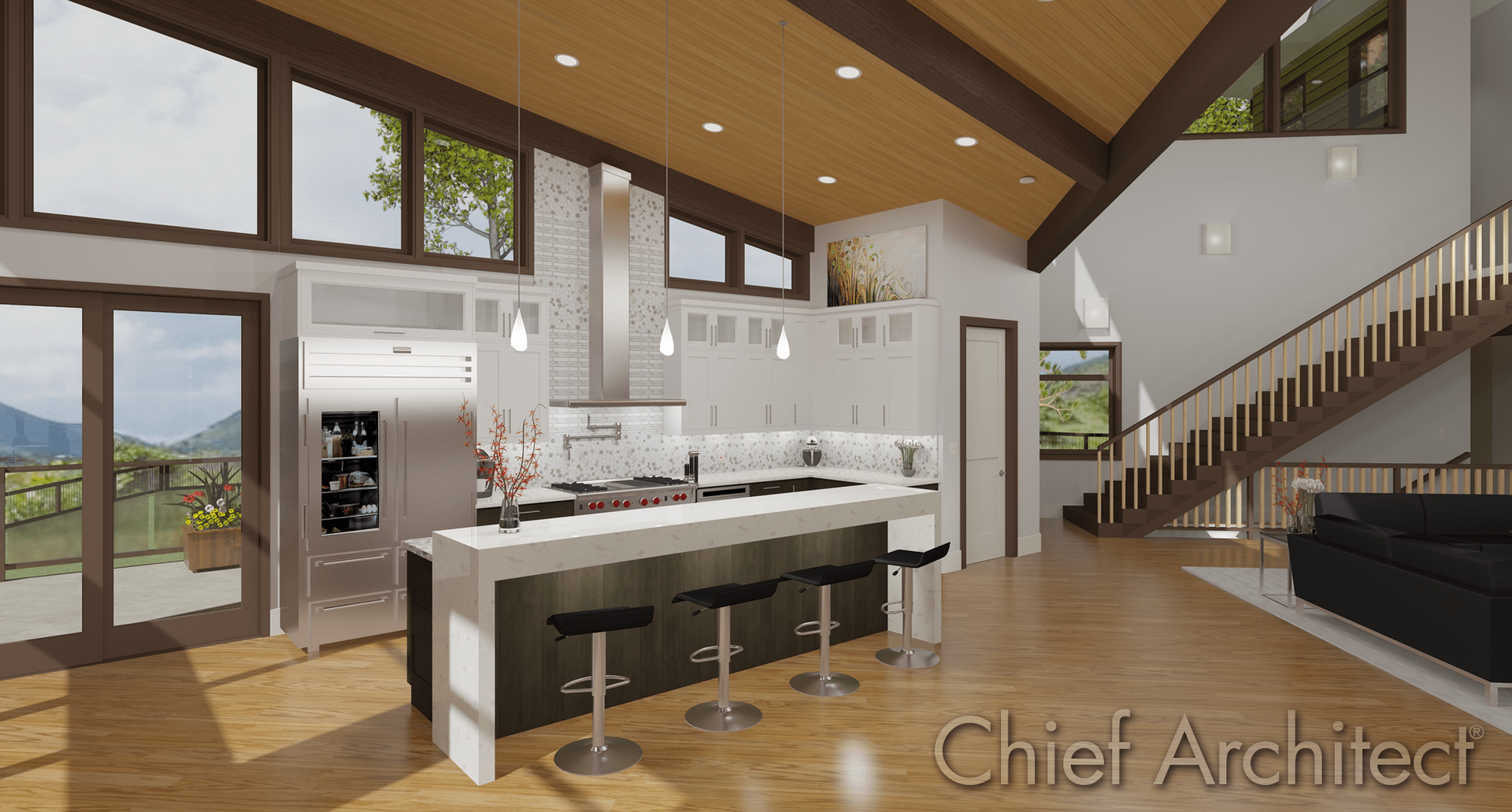 Kitchen Design Software B Andq Design Software For Residential Pros