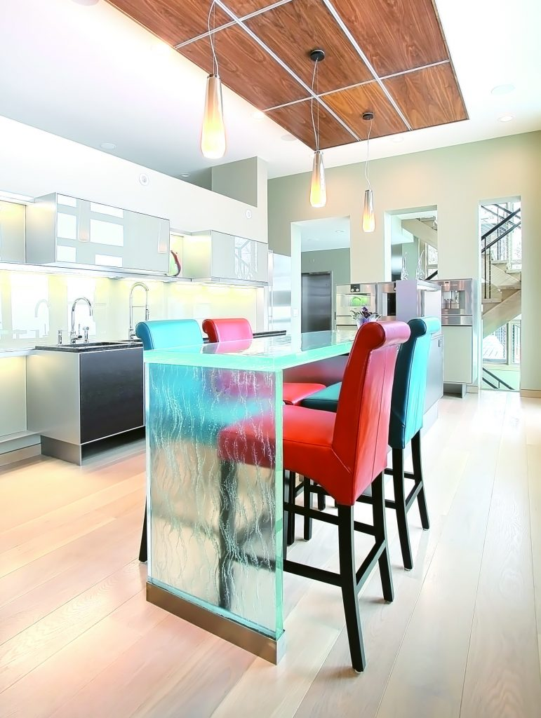 Think Glass Countertops Glass Countertops For Residential Pros
