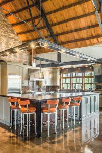 Industrial Chic | Kitchen & Bath Design News