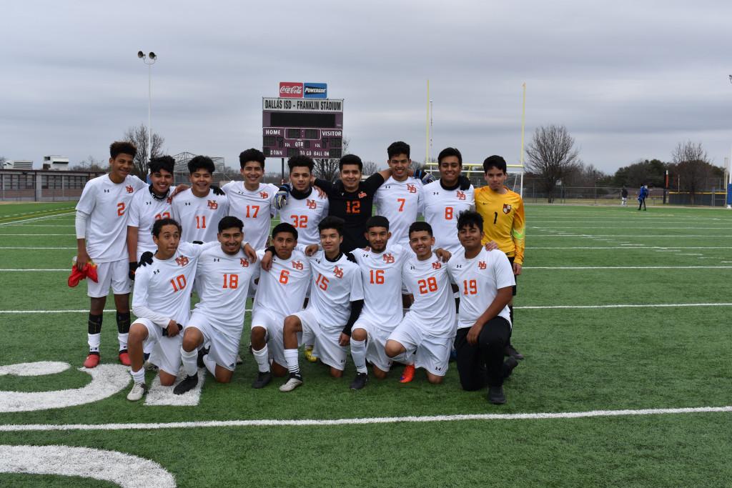 North Dallas - Team Home North Dallas Bulldogs Sports