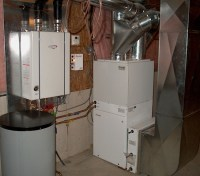 Forced Air Furnaces | Basics, Maintenance, and More ...