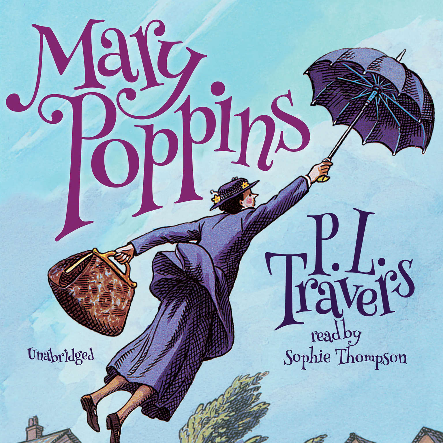 Welcome Tex Books More Download Mary Poppins Audiobook By P L Travers Read By