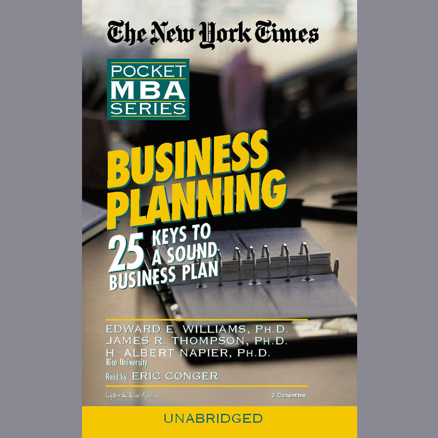 Book store business plan