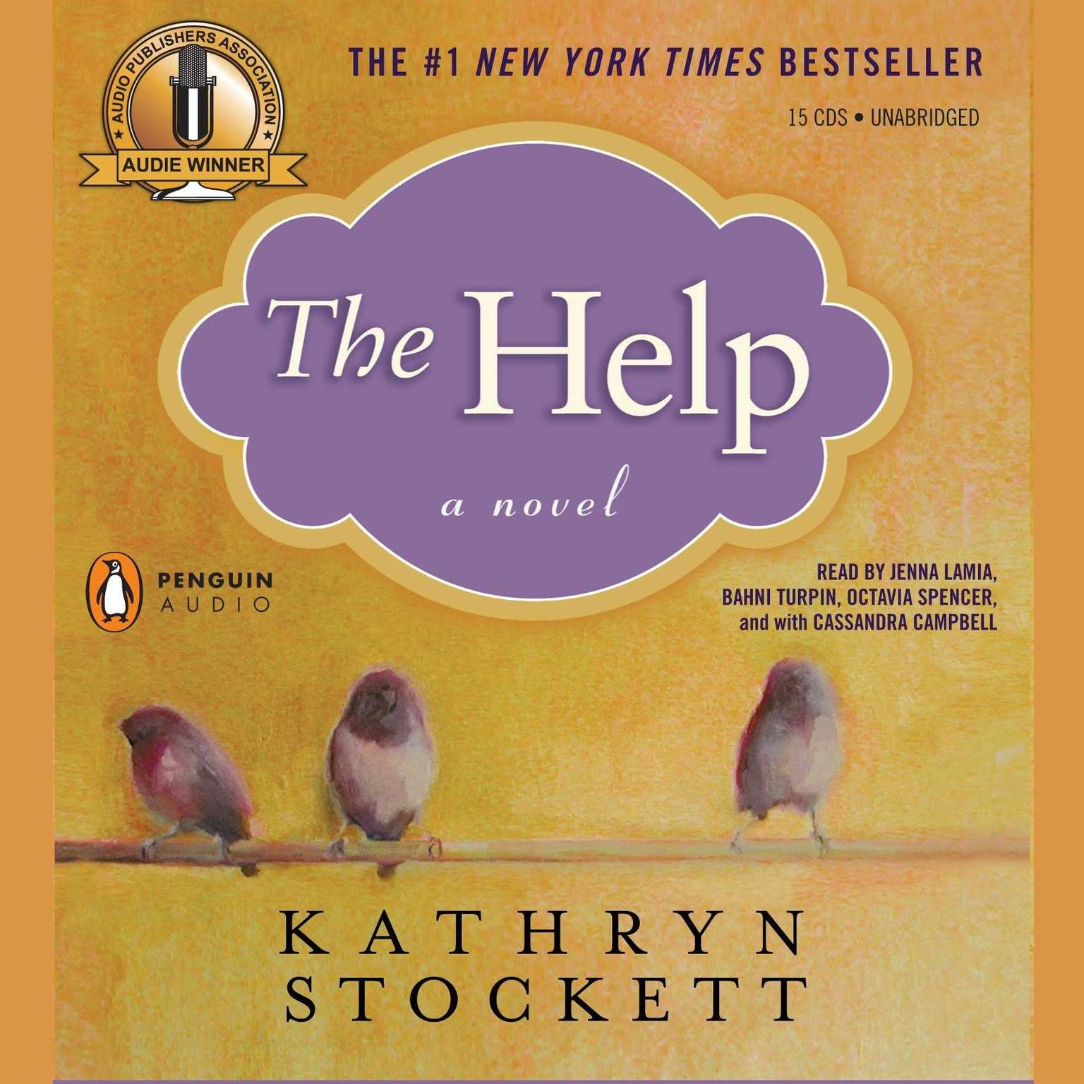 Kathryn Stockett Libros The Help Audiobook Listen Instantly