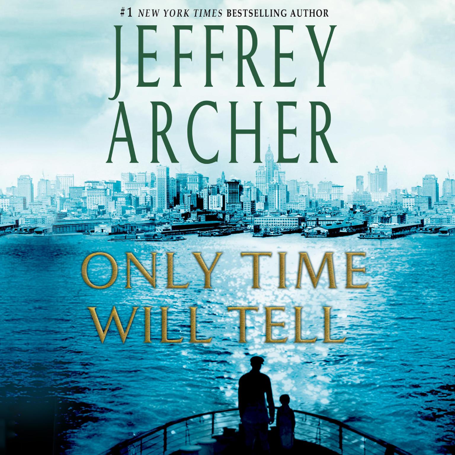 Macmillan Libros Only Time Will Tell Audiobook Listen Instantly
