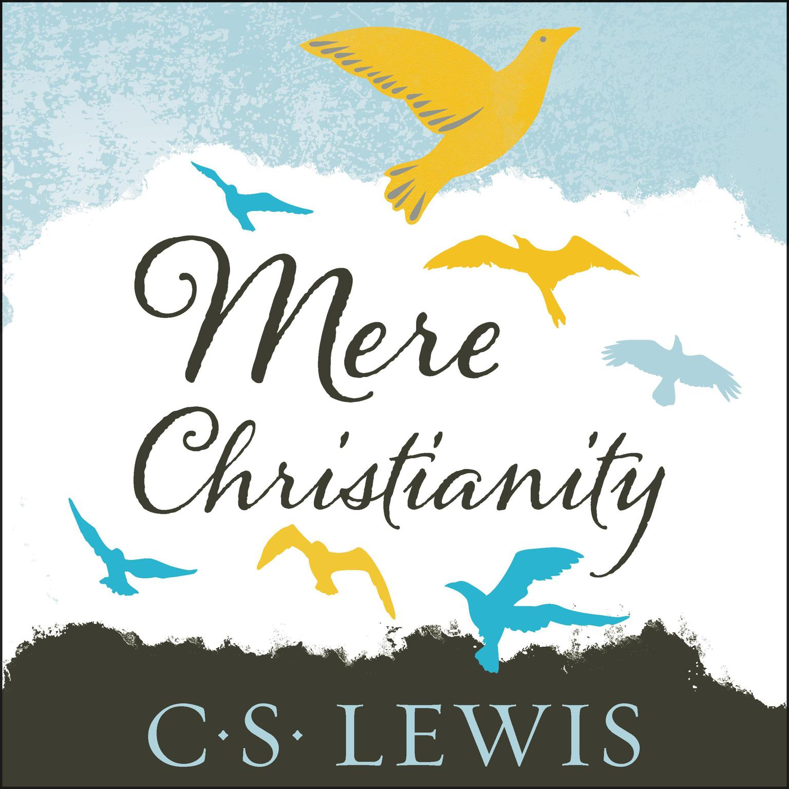 Christian Libro Mere Christianity Audiobook Listen Instantly