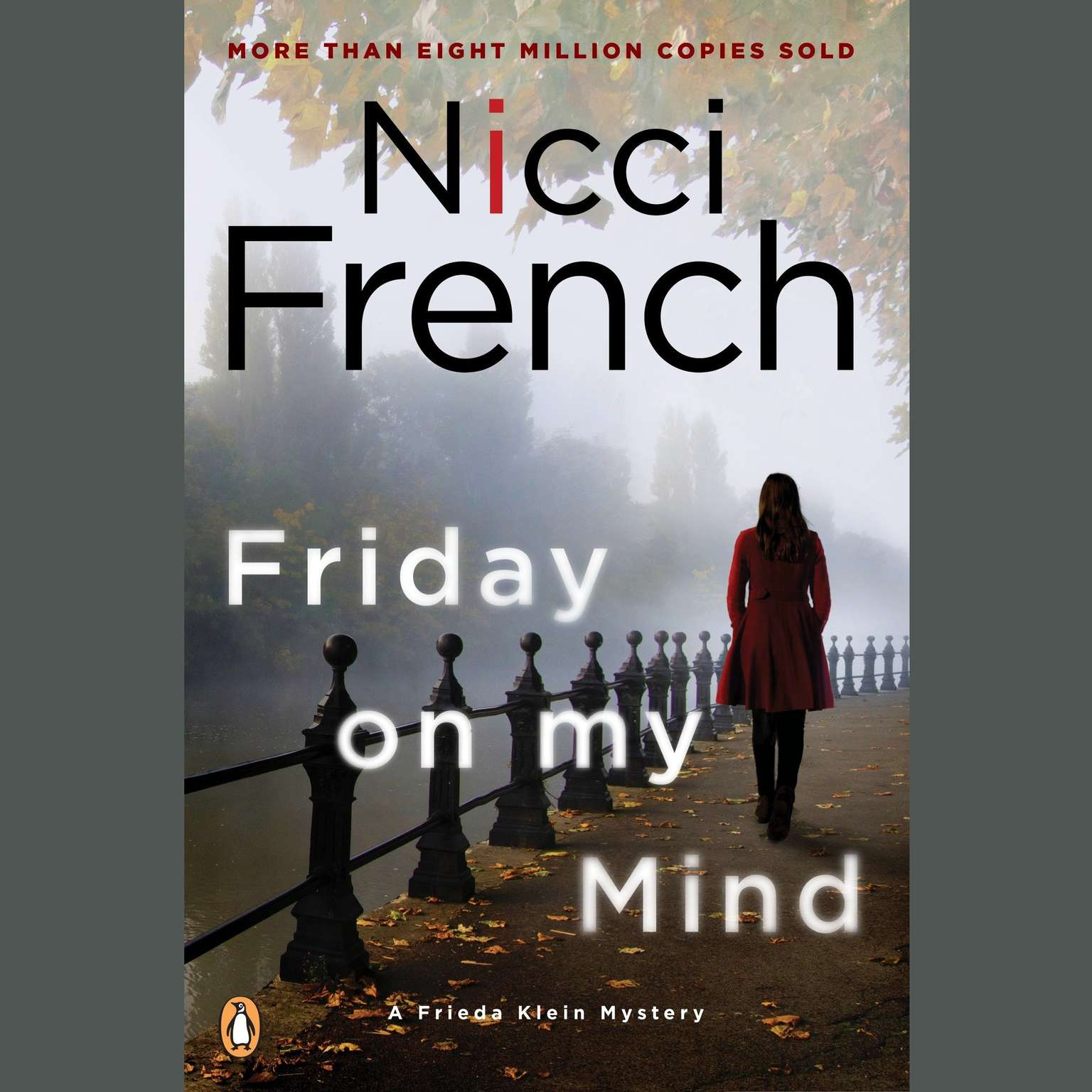 Frieda Klein Download Friday On My Mind Audiobook By Nicci French For