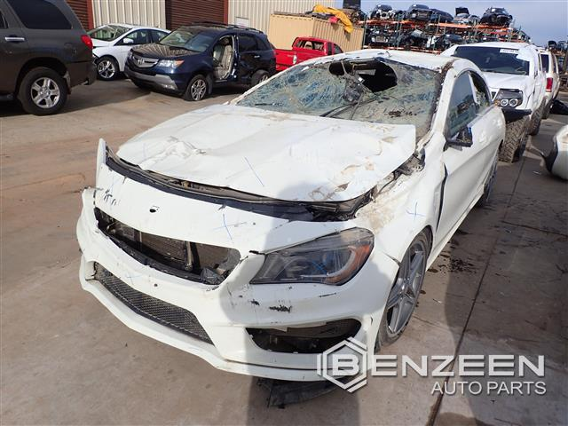 Used 2014 Mercedes-Benz CLA250 STD Fuse Box - Benzeen Auto Parts