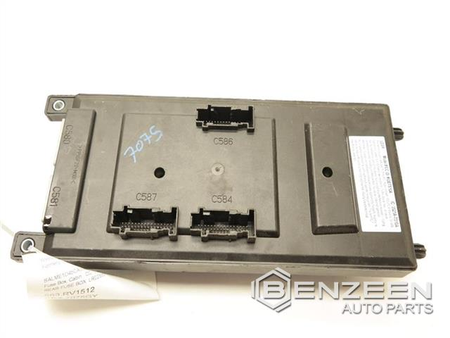 Used 2012 Land Rover Range Rover HSE Fuse Box, Cabin - Benzeen Auto