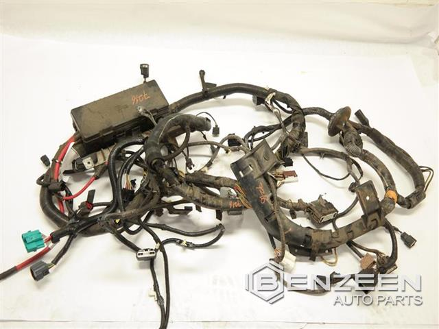 Used 2015 Ford Expedition Limited Engine Wire Harness - Benzeen Auto