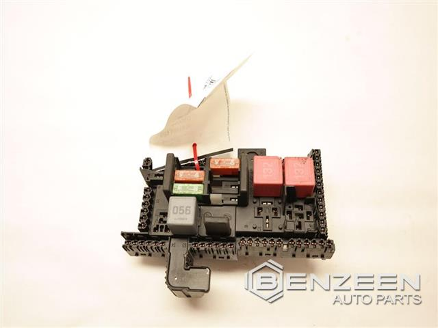 Used 2016 Mercedes-Benz C300 Sport Fuse Box, Cabin - Benzeen Auto Parts