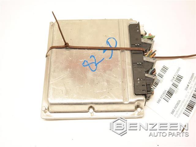 OEM 1131539779 - Used 2006 Mercedes-Benz ML500 STD Engine Control
