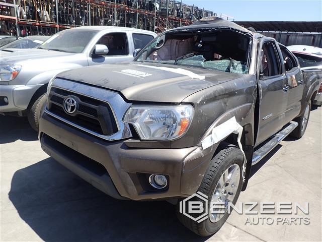 Used 2014 Toyota Tacoma Prerunner V6 Body Wire Harness - Benzeen
