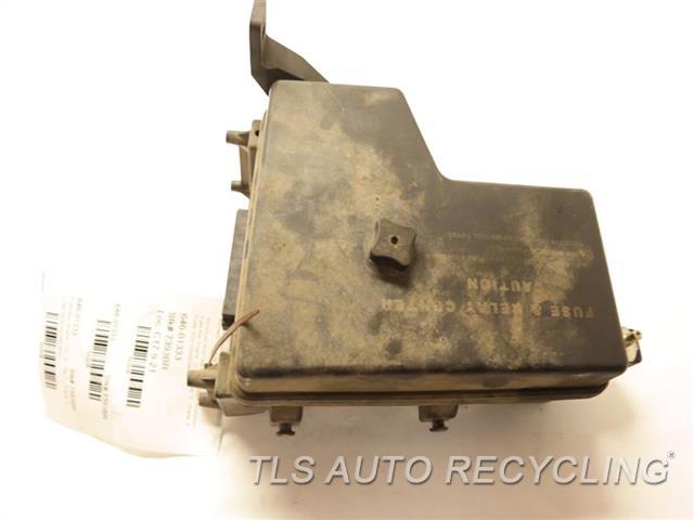 2005 Dodge RAM2500 fuse box - 05026036 - Used - A Grade