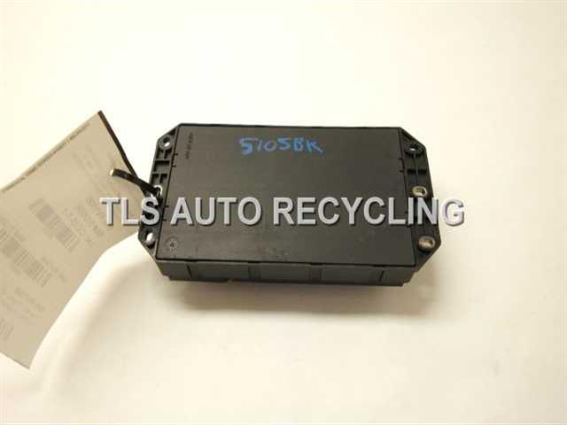 2006 Land Rover Range Rover fuse box - YQE500090ENGINE COMPARTMENT