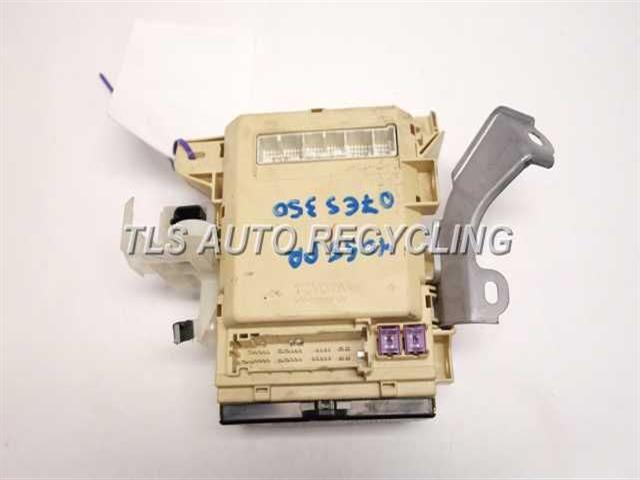 2007 Lexus ES 350 - 82730-33600 - Used - A Grade