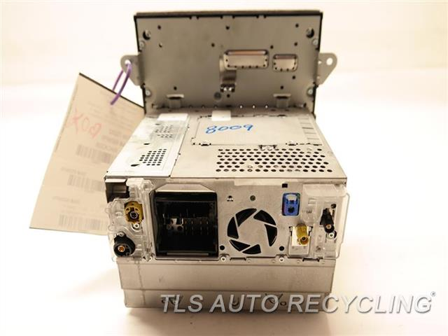2015 Porsche MACAN radio audio / amp - 9503596303 - Used - A Grade