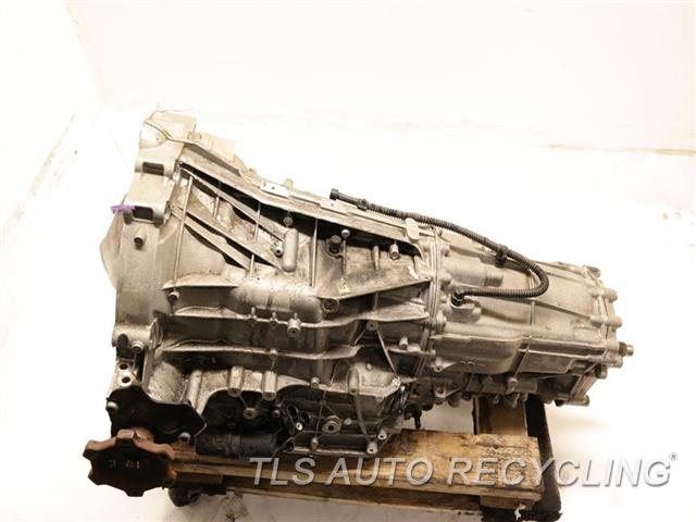 2015 Porsche MACAN transmission - 1 - Used - A Grade