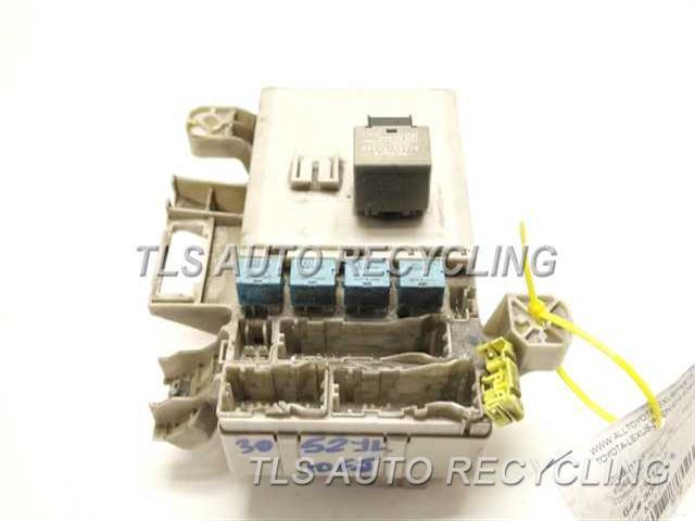 2007 Toyota FJ Cruiser fuse box - 82730-35381 - Used - A Grade