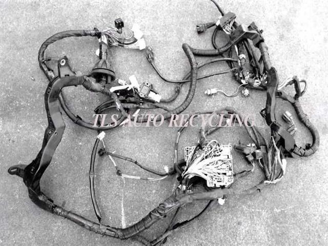 2011 Toyota Sienna engine wire harness - 82111-08640 - Used - A Grade