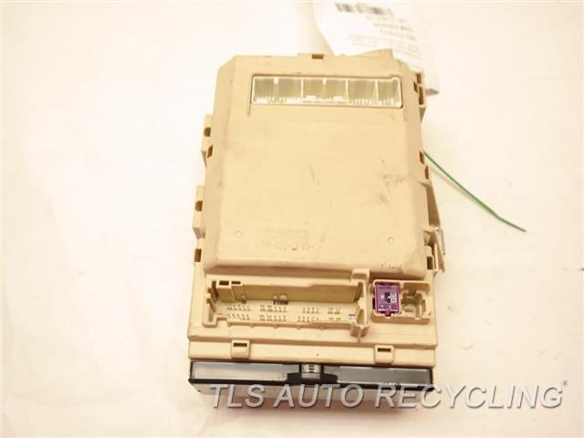Toyota Venza Fuse Box circuit diagram template